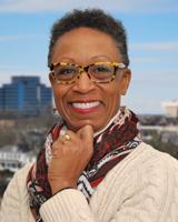Mrs. Margaret Dismond Martin