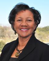 Dr. Shelia J. Maye