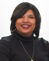 Dr. Zina T. Mcgee