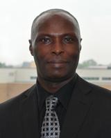 Dr. David Ombengi