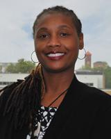 Dr. Shanea Parker