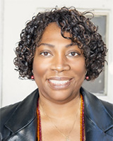 Dr. Yolanda Rainey