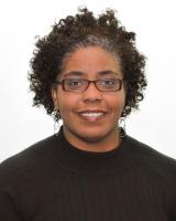 Dr. DaRelle Rollins