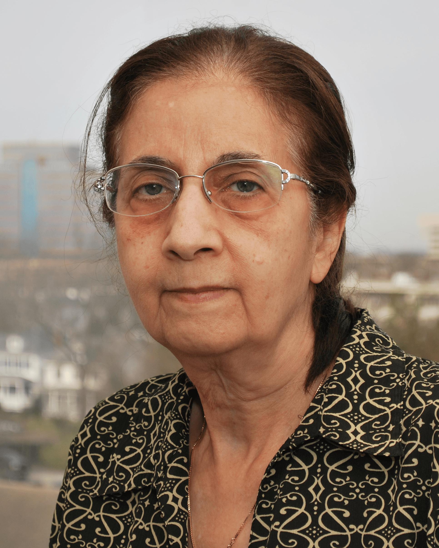 Dr. Mona Hamed Sallam