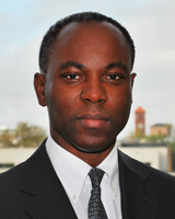 Dr. Raymond E. Samuel