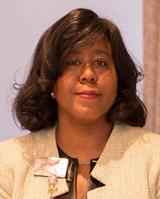 Dr. Marilyn Saulsbury