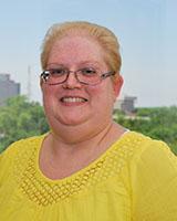 Ms. Melissa M Seabolt