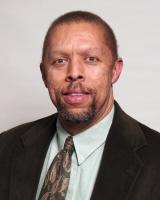 Dr. Eric Sheppard