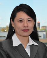 Dr. Zhao Sun