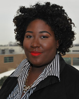 Ms. Bria C. Taylor