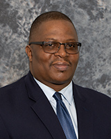 Dr. David P. Taylor Jr.