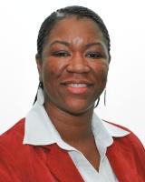 Dr. Shontae Taylor