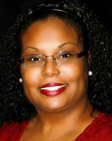 Dr. Travonia Brown-Hughes