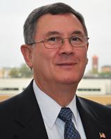 Dr. Carl Tullio