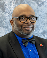 Dr. Ronald White