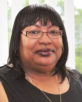 Dr. Joan McMillan Wickham