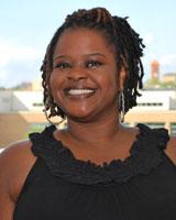 Dr. Tamara Monet Baldwin Williams