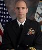 Commander Michael F. Wolner