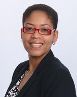 Dr. Brandy Leah Young-Gqamana