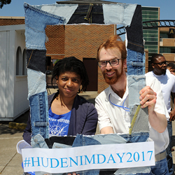 HU Denim Day, 2017